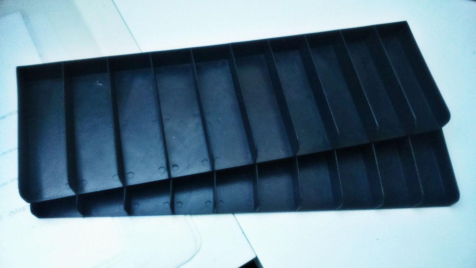 stempelkissen aufbewahrung f r ink pads heartmade moments. Black Bedroom Furniture Sets. Home Design Ideas