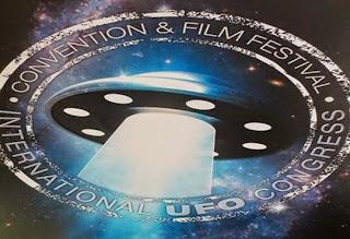Kongres UFO terbesar ke 24 diadakan minggu ini