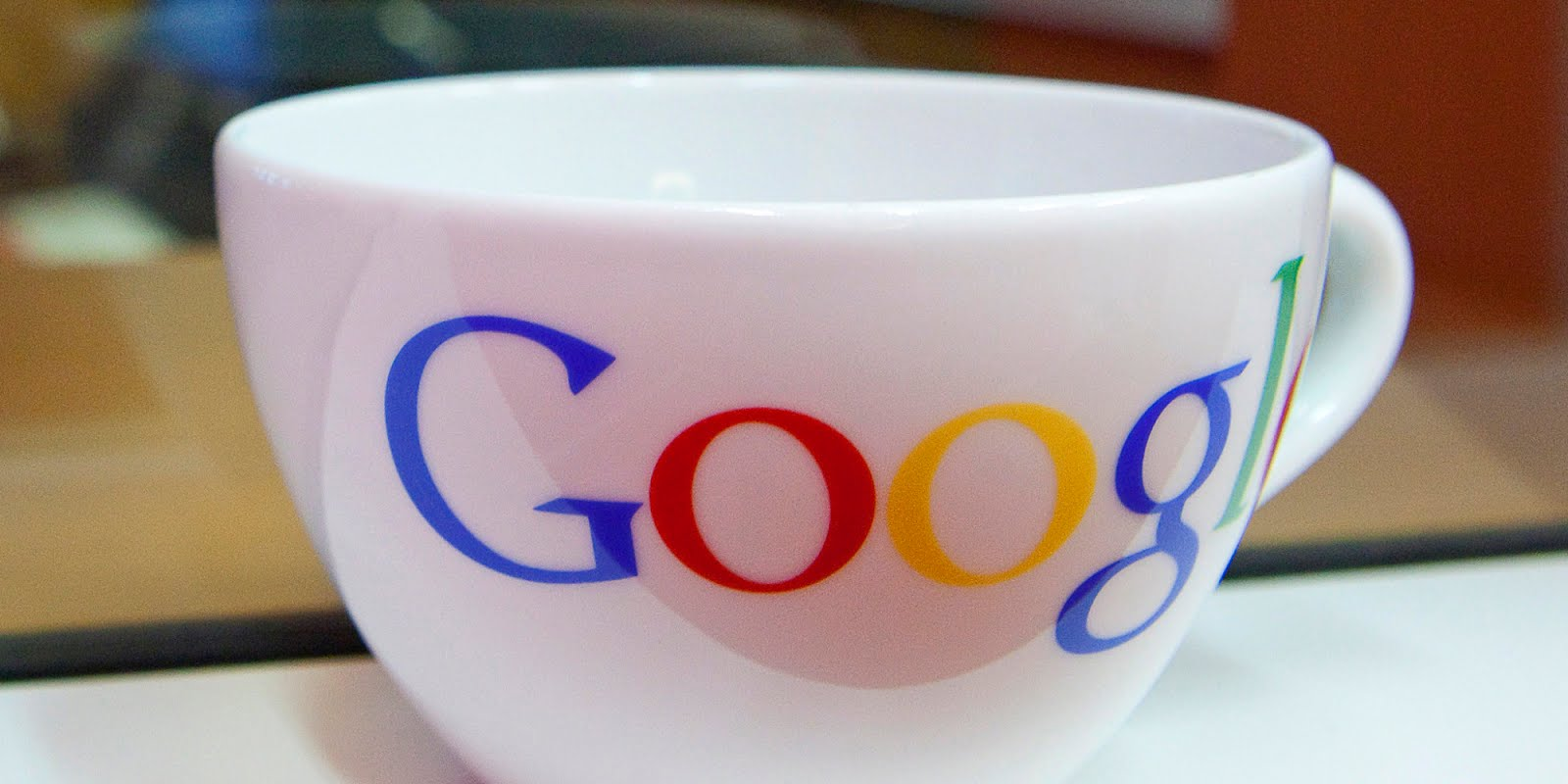 Google - Technology - Tecnologia