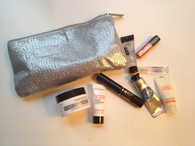 What's in My Sephora VIB Bag