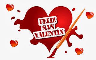 Feliz San Valentin, parte 3
