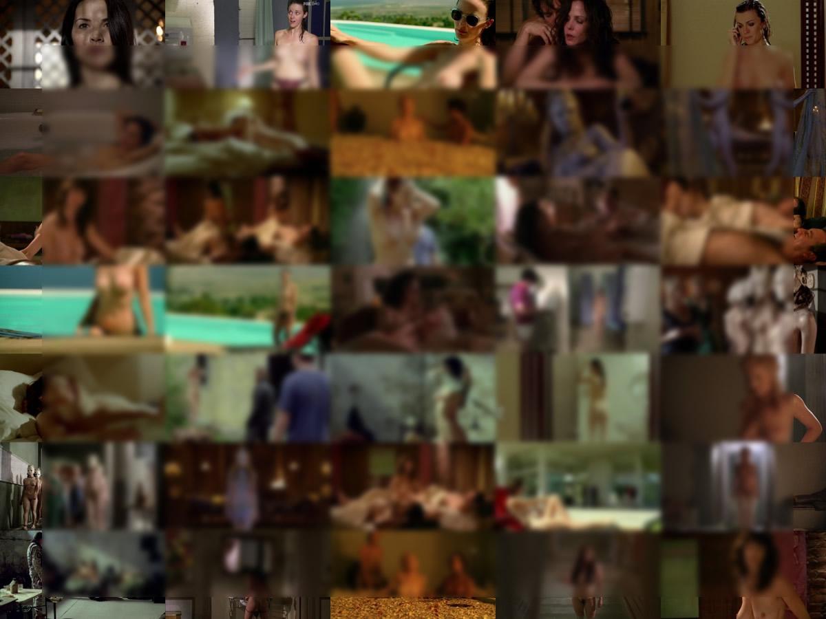 Сборник эротических клипов 16 фотография