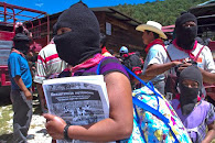 Zapatistas Second Grade of Little School