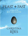 Feast and Fast by Christina Rees