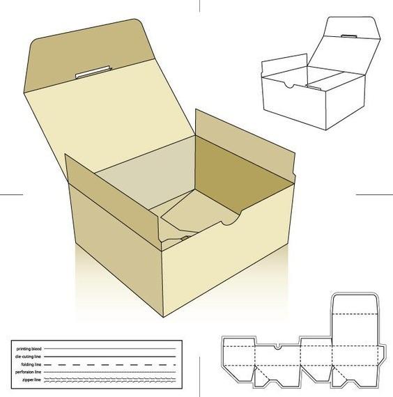 Как украсит коробочку для подарка 24