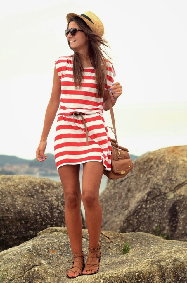 fashion trends 2013 beach style