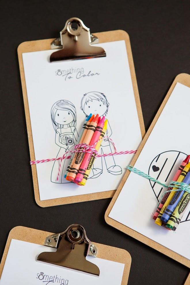 kit de dibujo y juegos