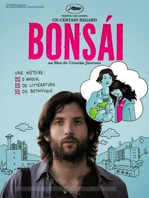 Assistir Bonsai Uma História de Amor Livros e blá blá blá Online
