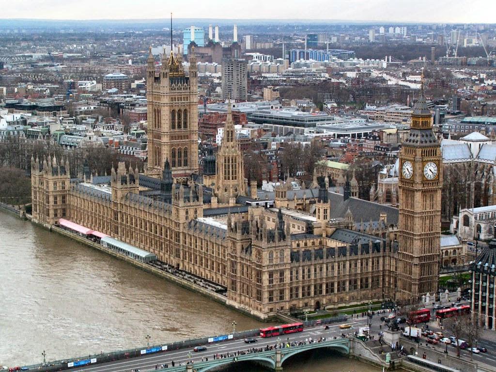 Londres Guia, Roteiro O Que Visitar Londres