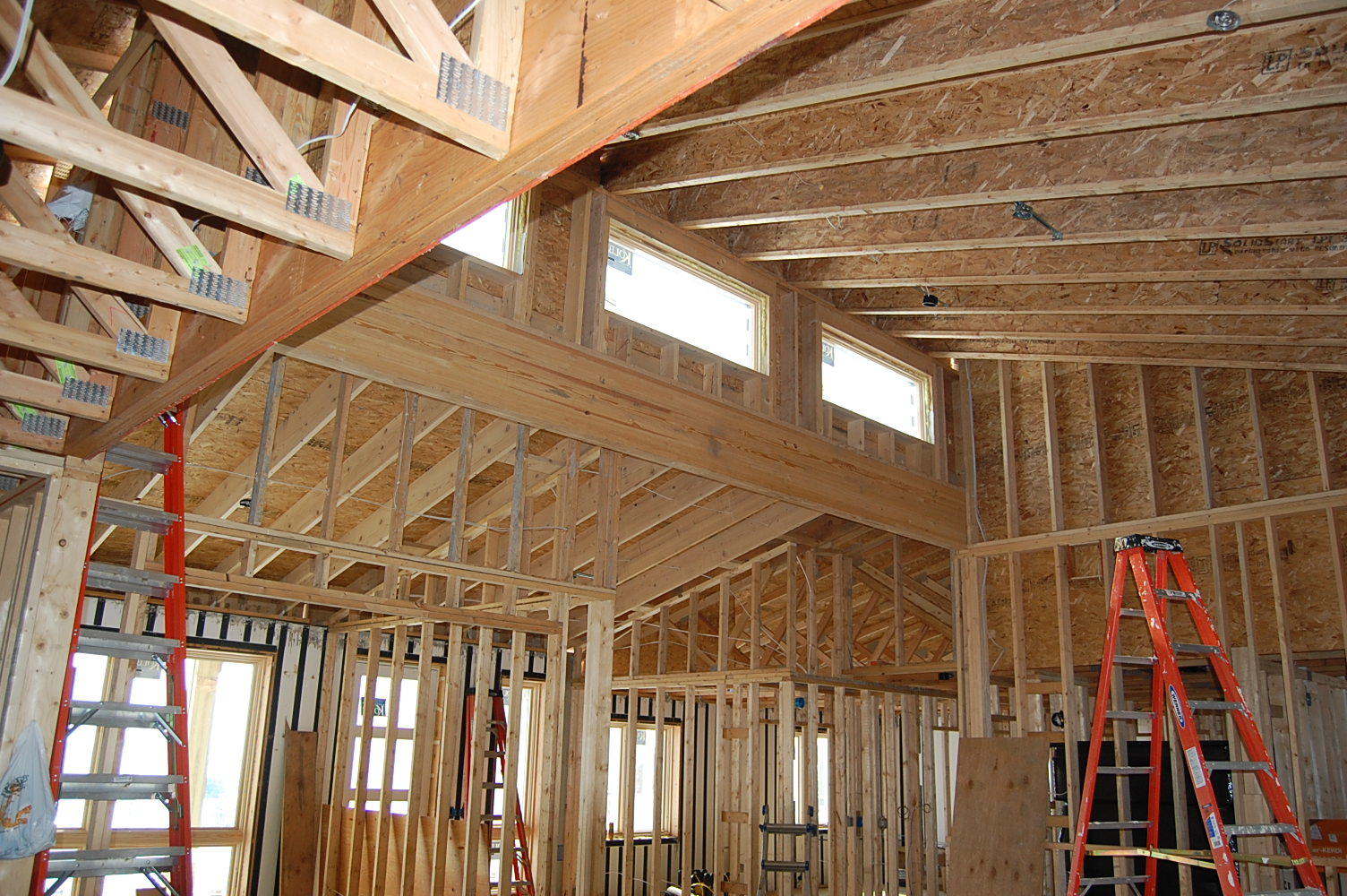 Clerestory roof pictures to pin on pinterest pinsdaddy for Clear story roof design