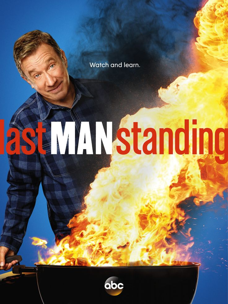 Last Man Standing [Saison 01 FRENCH]HDTV