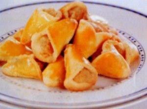 Resep Membuat Kue Kering Durian