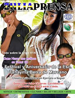 Te Recomiendo la Revista Zulia Prensa