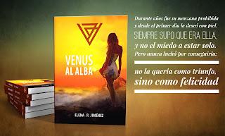 Venus al Alba, E.P. Jiménez