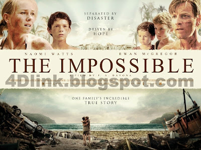 The Impossible (2013) full movie free download best torrent link