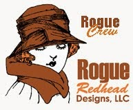 Go Rogue With This Red Rubbah