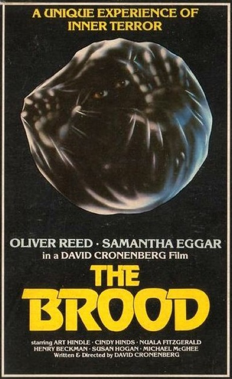 reviewscomparison of david cronenbergs films the brood the dead zone and videodrome Mythology we exist/experience in a holographic universe replete with creation myths about gods/aliens who came from the sky to create the human experience below you.