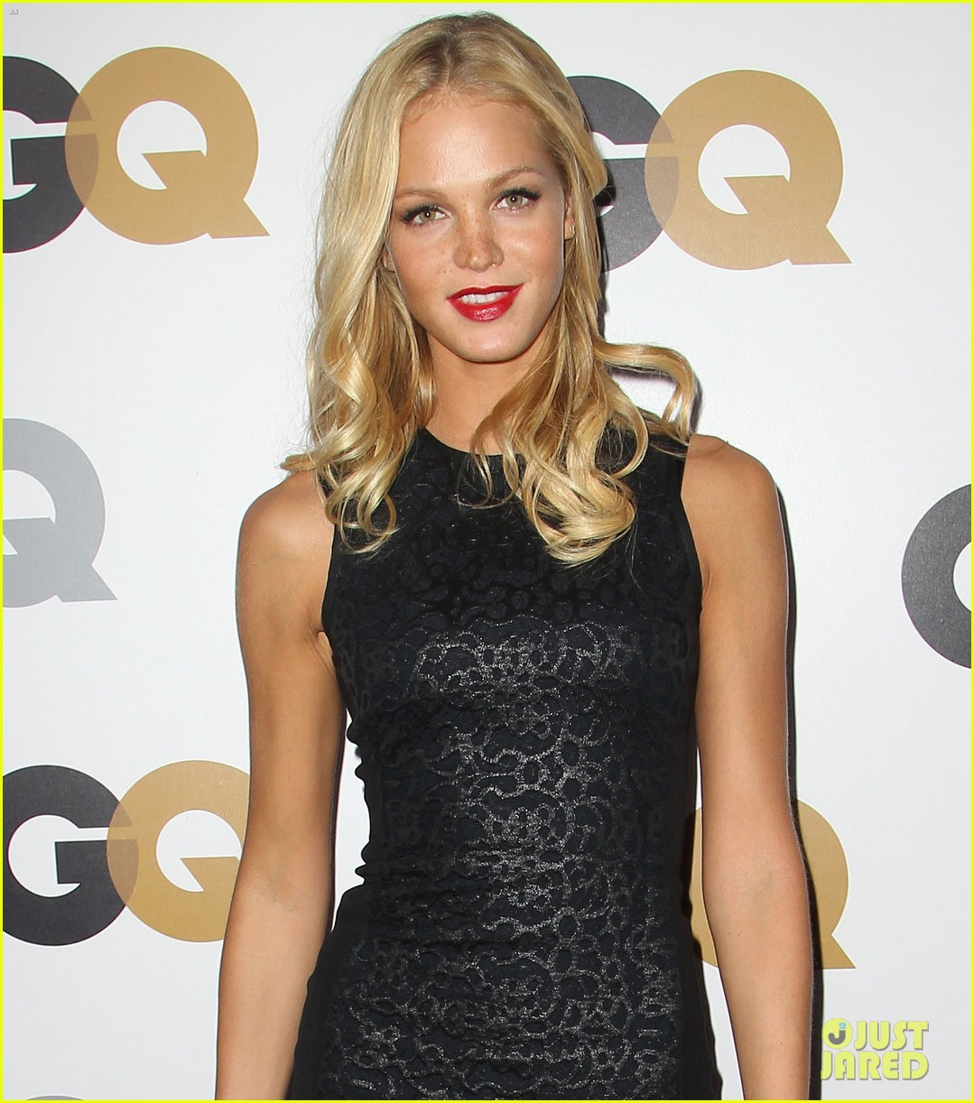 Erin Heatherton Wallpapers