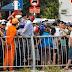 Cảm động dân Sài Gòn cởi áo cho kẻ trộm mặc chống lạnh