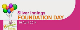 Silver Innings Foundation Day 10 April 2014
