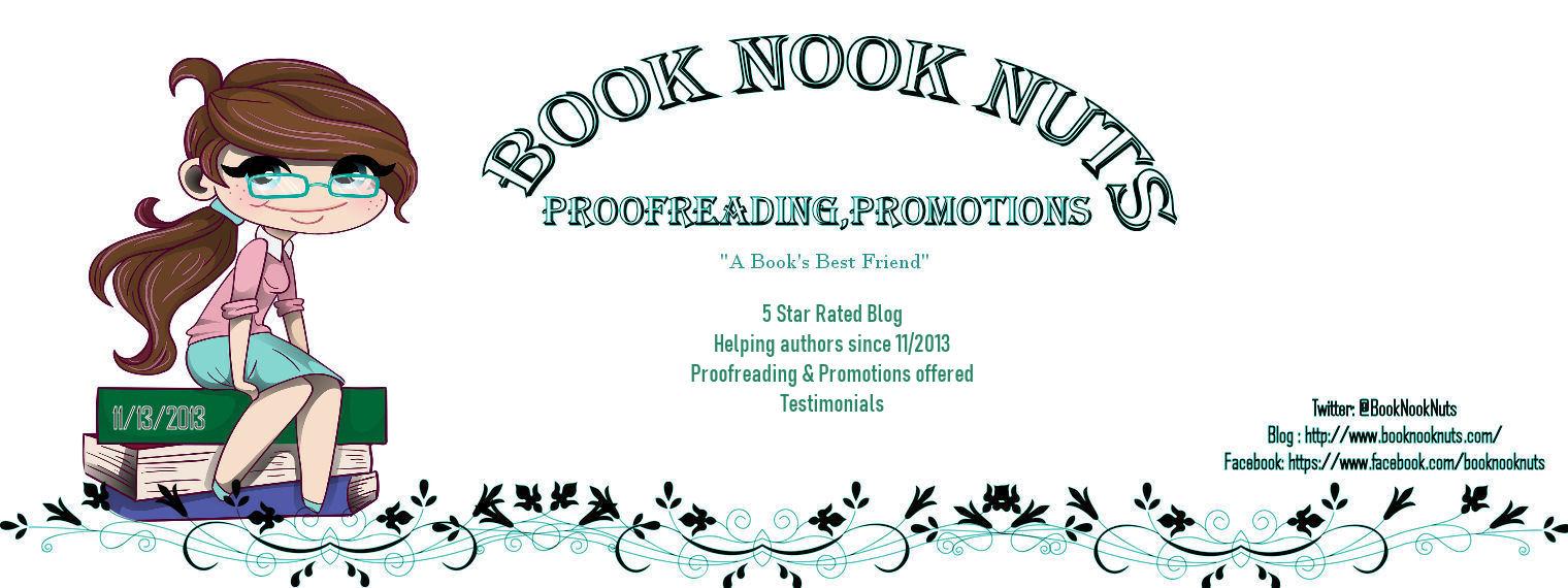 Book Nook Nuts
