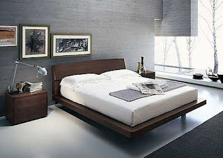 Simple Wall Designs For Master Bedroom
