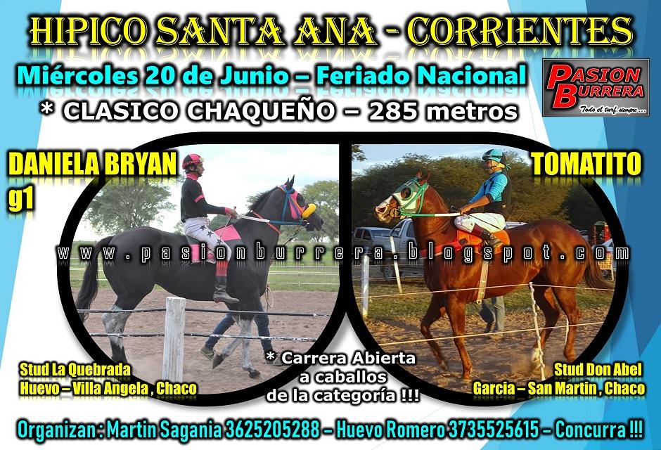 SANTA ANA - 20 DE JUNIO - 285