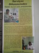 Na midia... Revista S