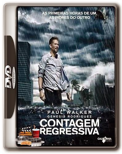 Filme Contagem Regressiva Dual Áudio 2013 Torrent