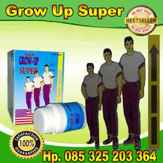 obat peninggi,obat peninggi badan,obat herbal peninggi tubuh,kapsul peninggi badan,grow up,grow up usa