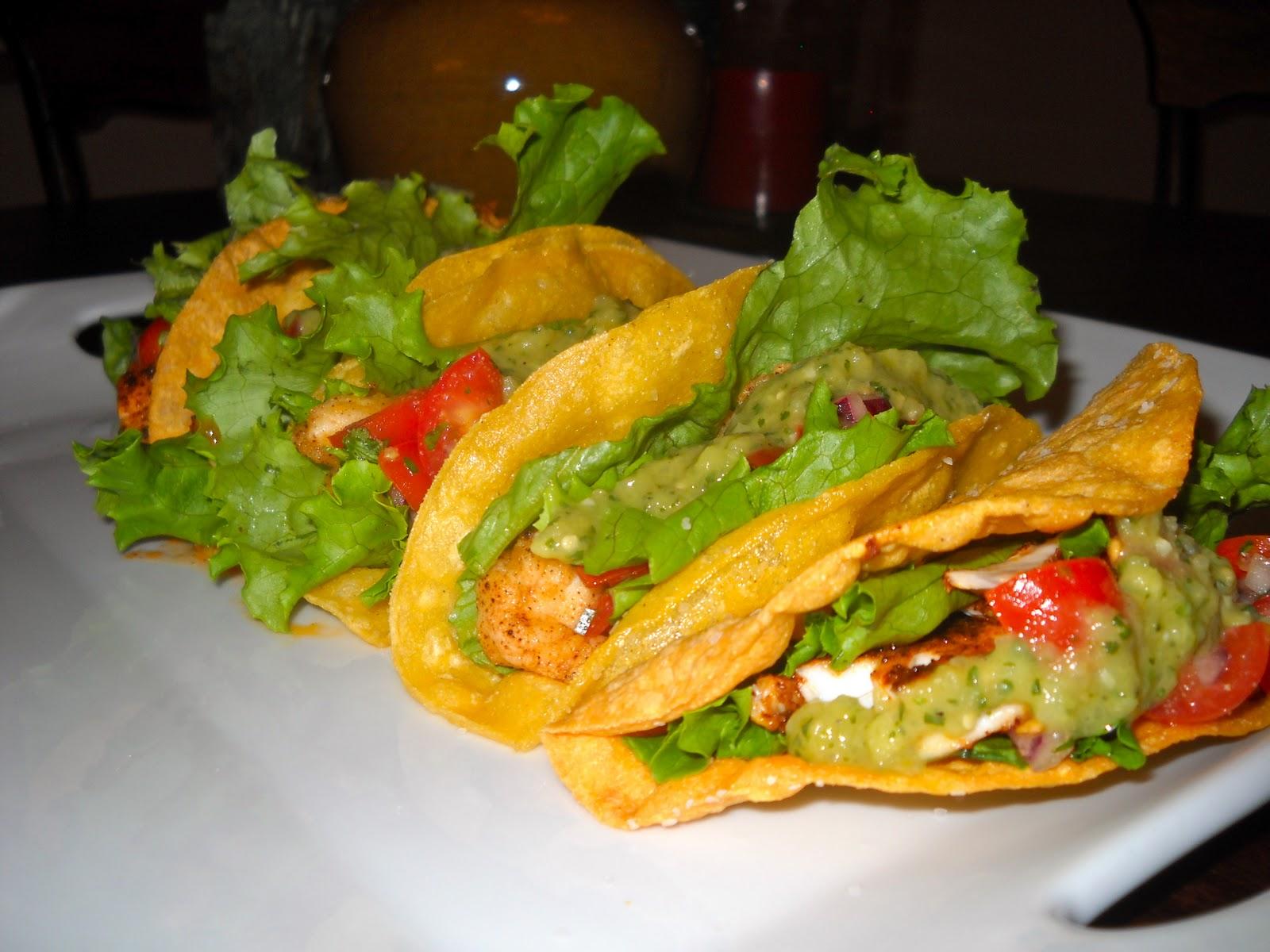 Blackbird gourmet spicy fresh alaskan ling cod tacos with for Cod fish taco recipe