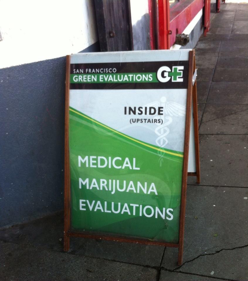 Toki siellä mainostetaan lääkkeellistä marihuanaa (laillista) 69908cf971
