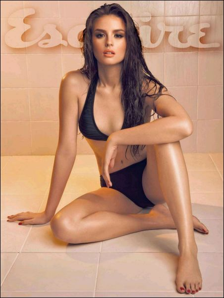 Esquire Magazine Philippines - July 2012