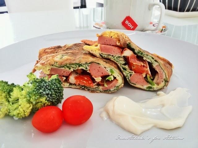 Resep Makanan Diet Rebus dan Kukus Tanpa Lama dan Ribet
