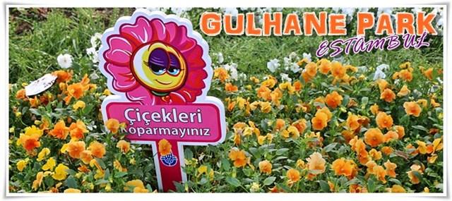 Gulhane-Park-Parque-Estambul