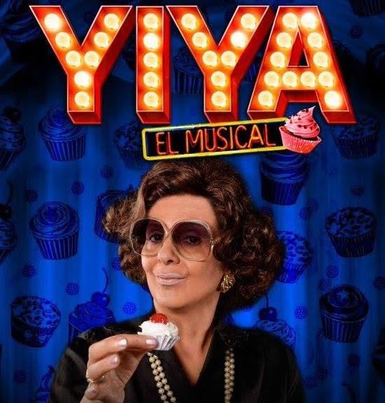 "* ""Yiya, el musical"""