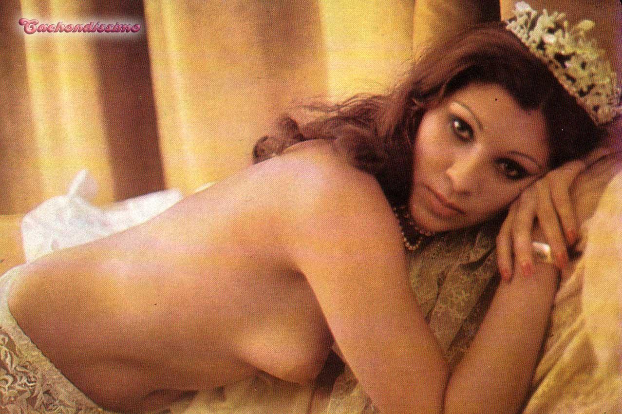 Jennifer Lopez desnuda - Fotos y Vídeos -