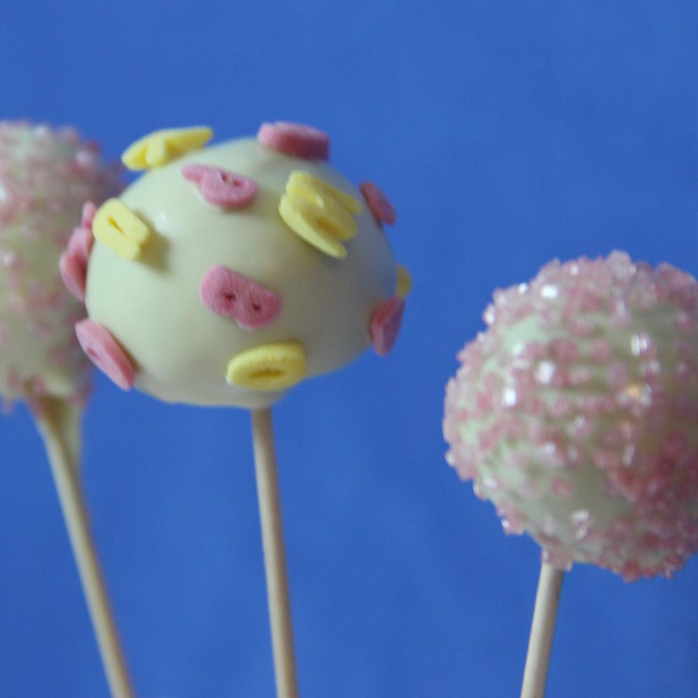 Cocinalogy el arte y la ciencia de la cocina cake pops for Cobertura para cake pops