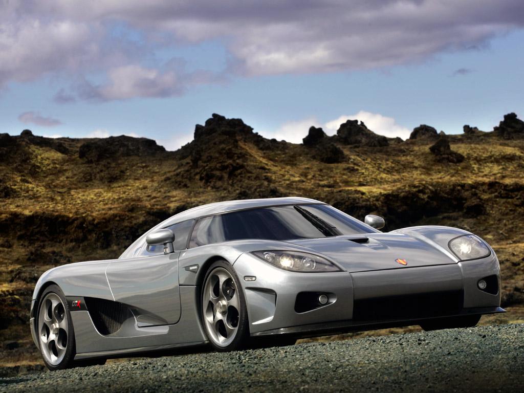The Koenigsegg CCX ~ Car Motor