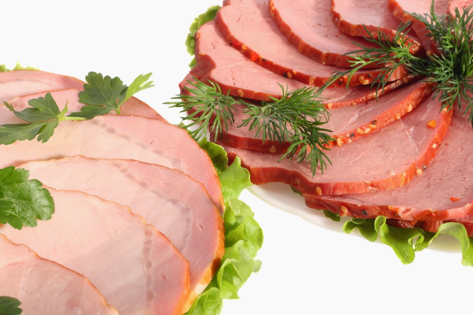 receitas de porco e carne suína
