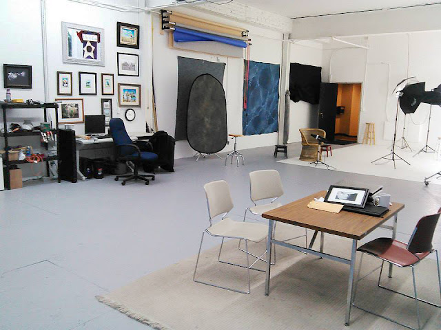 One of a kind photography studio in Omaha