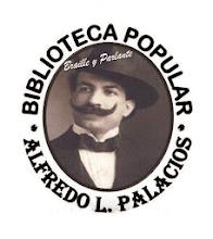 """Biblioteca Palacios"""