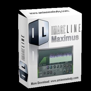 Image-Line Maximus