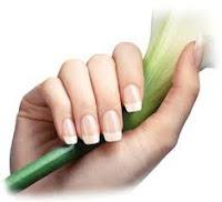 Vitamin Untuk Menjaga Kesehatan Kuku