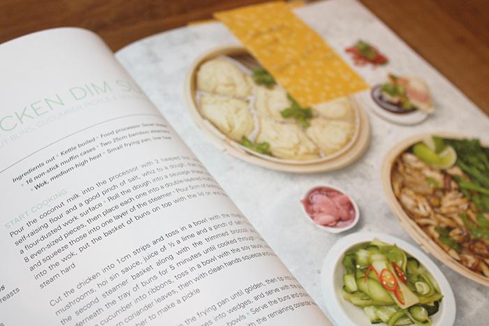 Jamie Oliver's Coconut Buns