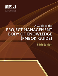 A Guide to the Project Management Body of Knowledge (PMBOK Guide) - Fifth Edition