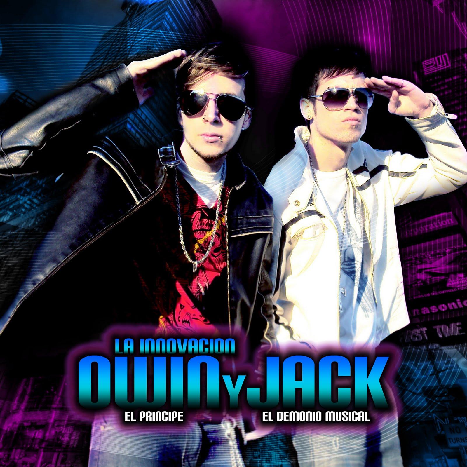 Es La Que Va Los Nota Lokos Ft Owin Y Jack