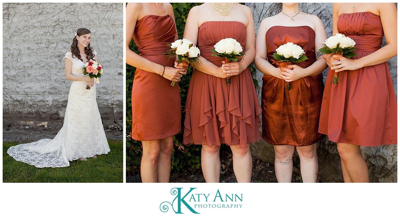 Katy Ann Photography: Summer & Jason : Married! @ Konefal\'s Grove ...