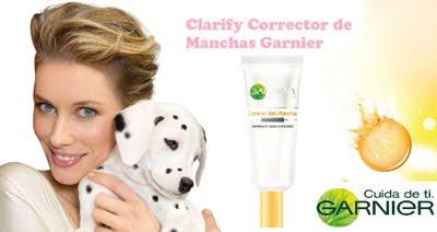 Garnier Corrector AntiManchas