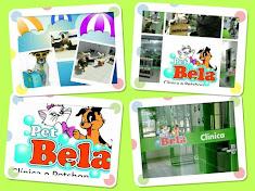 PetBela - O Melhor PetShop da Cidade !